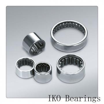 0.709 Inch   18 Millimeter x 1.024 Inch   26 Millimeter x 0.63 Inch   16 Millimeter  IKO TAF182616  Needle Non Thrust Roller Bearings