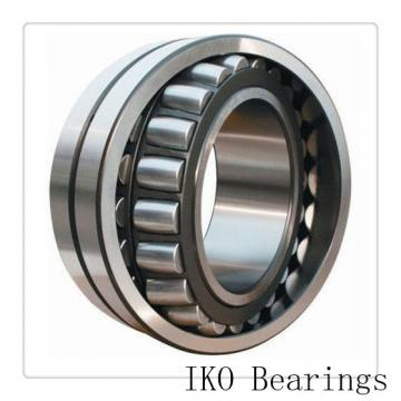 1.969 Inch | 50 Millimeter x 2.559 Inch | 65 Millimeter x 0.866 Inch | 22 Millimeter  IKO RNA49/42UU  Needle Non Thrust Roller Bearings