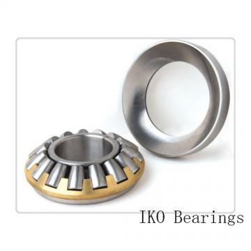 0.375 Inch | 9.525 Millimeter x 0.563 Inch | 14.3 Millimeter x 0.25 Inch | 6.35 Millimeter  IKO YB64/MF3  Needle Non Thrust Roller Bearings