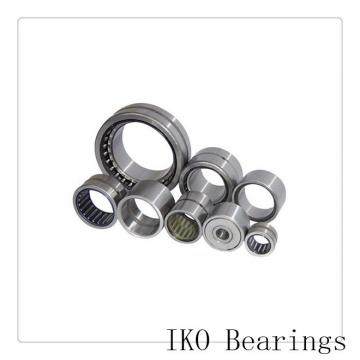 2.953 Inch | 75 Millimeter x 4.528 Inch | 115 Millimeter x 2.126 Inch | 54 Millimeter  IKO NAS5015ZZNR  Cylindrical Roller Bearings