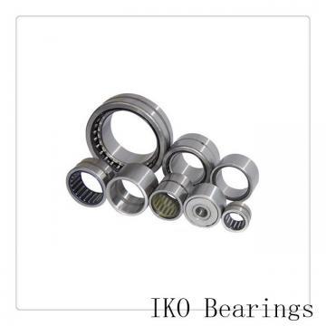 IKO SB65A  Plain Bearings