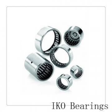 1.5 Inch | 38.1 Millimeter x 2.063 Inch | 52.4 Millimeter x 1 Inch | 25.4 Millimeter  IKO BR243316  Needle Non Thrust Roller Bearings
