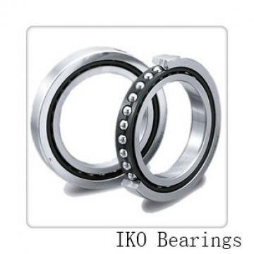 0.551 Inch | 14 Millimeter x 0.866 Inch | 22 Millimeter x 0.787 Inch | 20 Millimeter  IKO RNAFW142220  Needle Non Thrust Roller Bearings