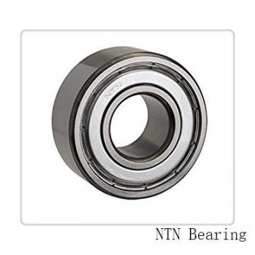 90,000 mm x 190,000 mm x 43,000 mm  NTN 6318ZZNR deep groove ball bearings