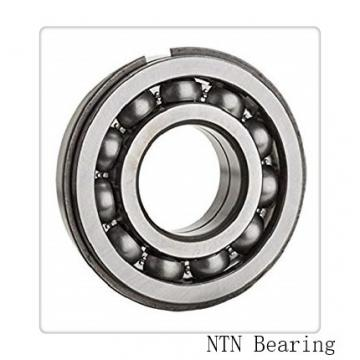 NTN AXN4075 complex bearings