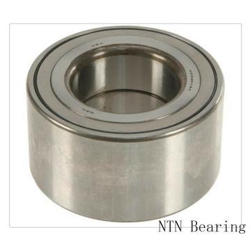130 mm x 230 mm x 64 mm  NTN 32226U tapered roller bearings