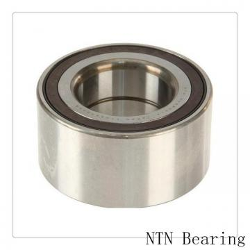 90 mm x 190 mm x 43 mm  NTN 7318C angular contact ball bearings