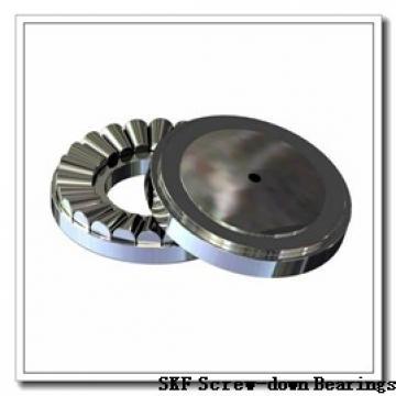 SKF 351019 C Tapered Roller Thrust Bearings