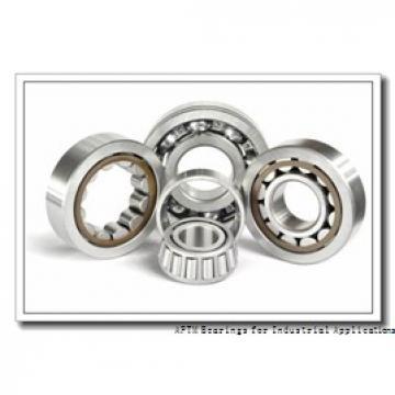 H337846 H337816XD       APTM Bearings for Industrial Applications