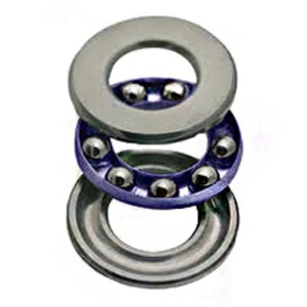 CONSOLIDATED BEARING F6-14M  Thrust Ball Bearing #3 image