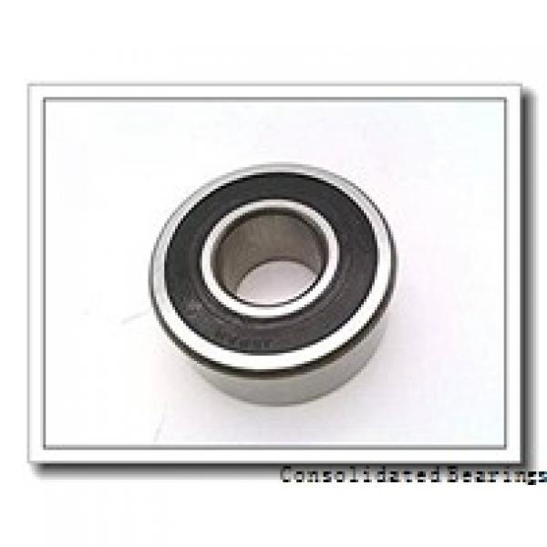 CONSOLIDATED BEARING F6-14M  Thrust Ball Bearing #1 image