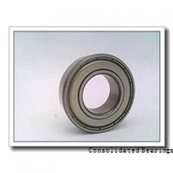 CONSOLIDATED BEARING GEZ-100 ES-2RS  Plain Bearings #2 image