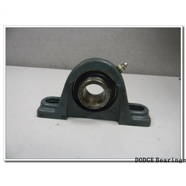 DODGE INS-SXRH-101E  Insert Bearings Spherical OD #1 image