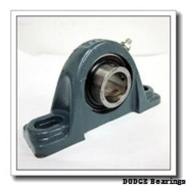 DODGE F4B-C-300  Flange Block Bearings #1 image