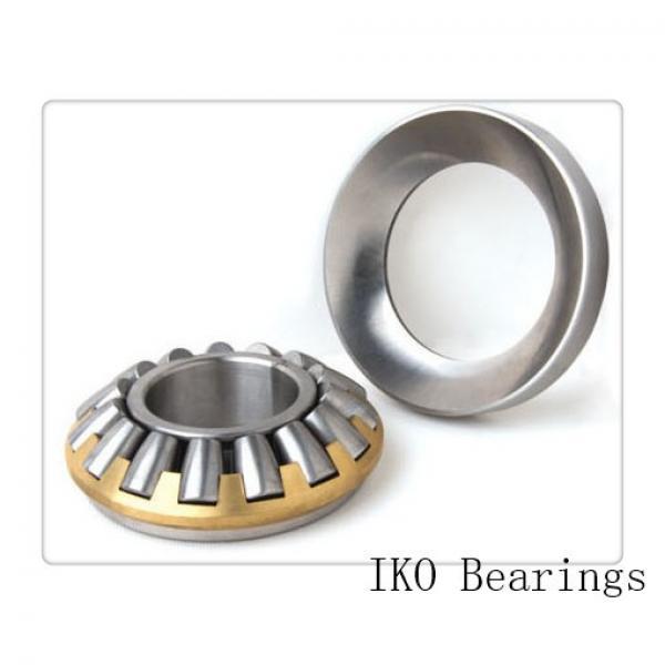 11.417 Inch | 290 Millimeter x 14.173 Inch | 360 Millimeter x 3.937 Inch | 100 Millimeter  IKO RNA4952  Needle Non Thrust Roller Bearings #2 image